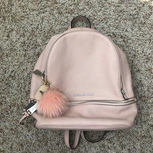 Michael Kors small backpack